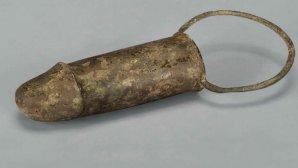 Dương vật giả được tìm thấy trong lăng mộ cổ ở Trung Quốc