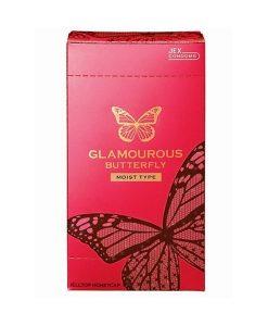 bao cao su jex glamorous butterfly moist type