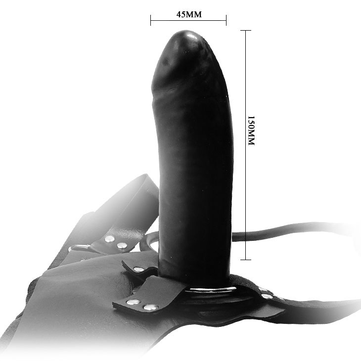 dương vật giả dành cho les kích thước lớn