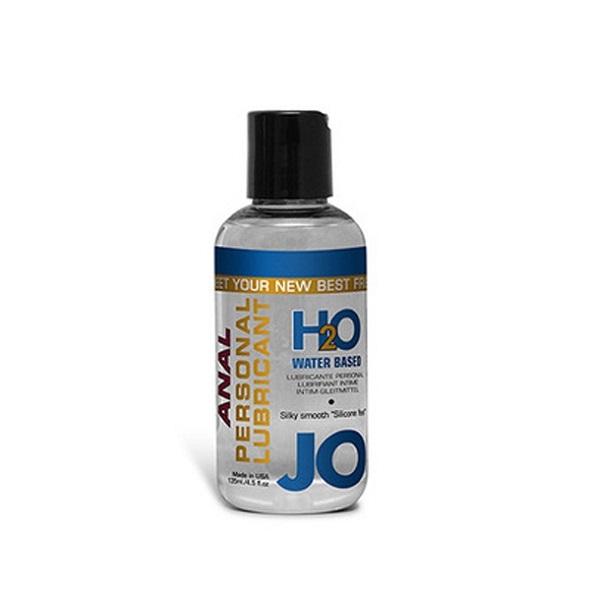 Gel hậu môn Jo H2O cực êm ái dịu nhẹ trong từng cái chạm