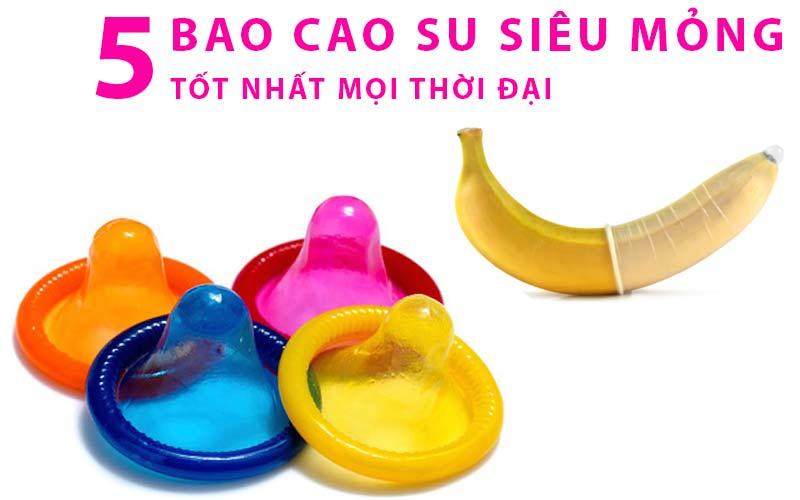 bao cao su sieu mong
