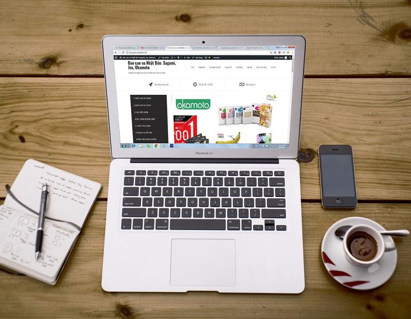 mua bao cao su online
