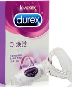 Vòng rung Durex Connect bao bì sản phẩm quyến rũ