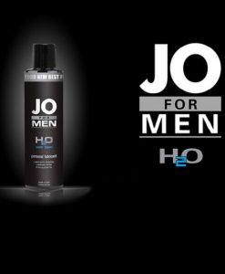 Gel bôi trơn cho nam giới JO For Men