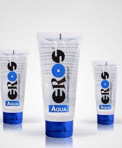 Gel bôi trơn gốc nước Eros Aqua