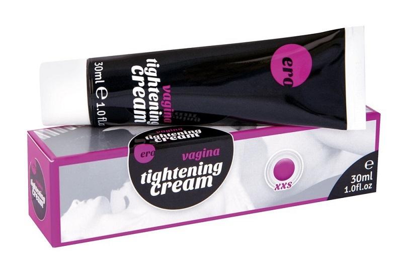 Kem gel thu nhỏ vùng kín Ero Vagina Tightening Cream