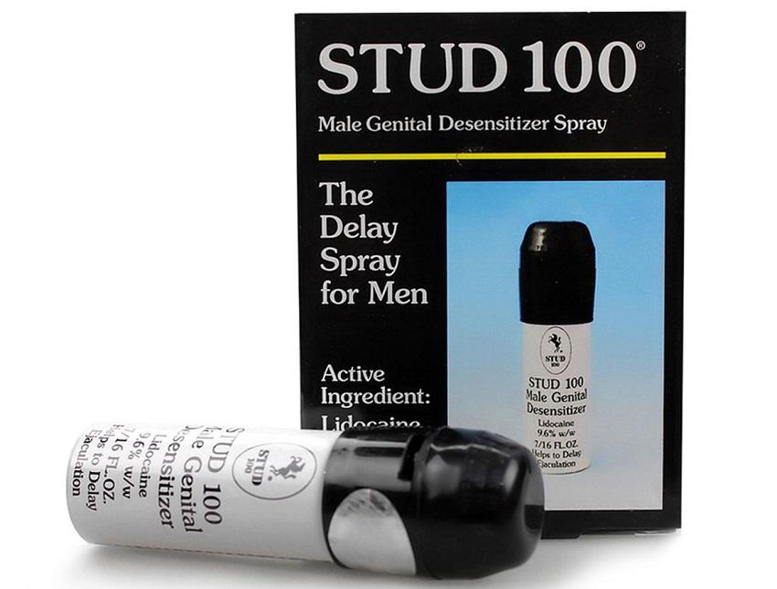 stud 100 là gì, sản phẩm được bán không cần kê đơn thuốc