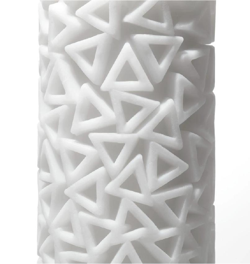 chi tiết điêu khắc Tenga 3D Pile