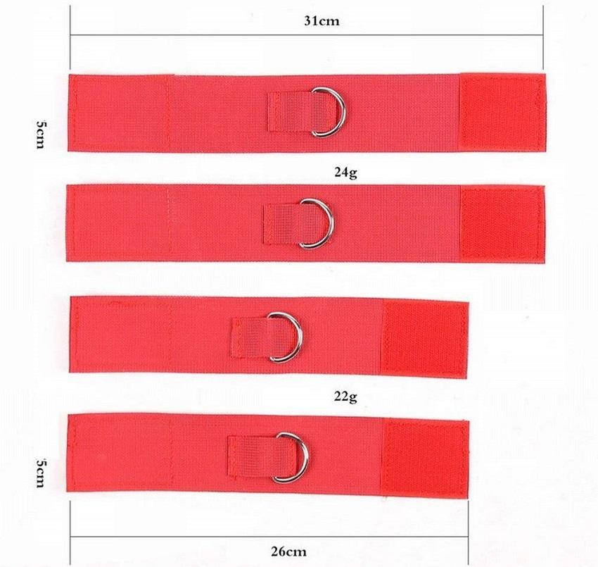 Kích thước các dây đai