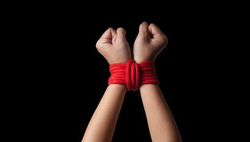 lưu ý khi dùng dây trói bdsm
