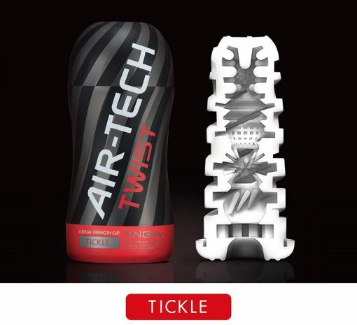 tenga airtech twist tickle